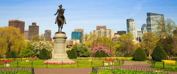 Boston Named Best US Vacation Destination by FlipKey