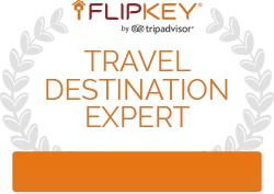 FlipKey Destination Expert