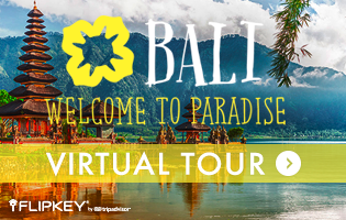Bali Virtual Tour