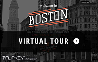 Boston Virtual Tour