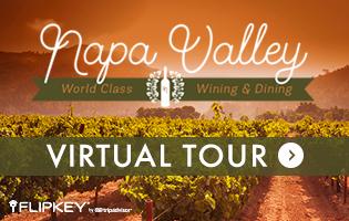 Napa Valley Virtual Tour
