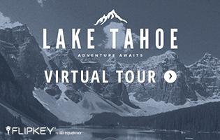 Lake Tahoe Virtual Tour
